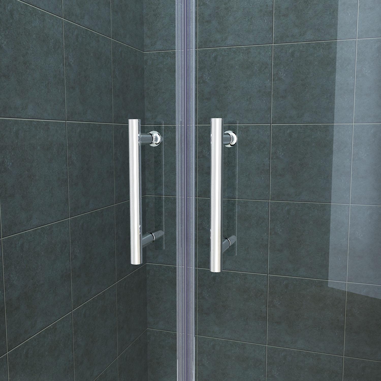 800 860 900 1000 1100 1200x1900 frameless shower screen for 1000 pivot shower door